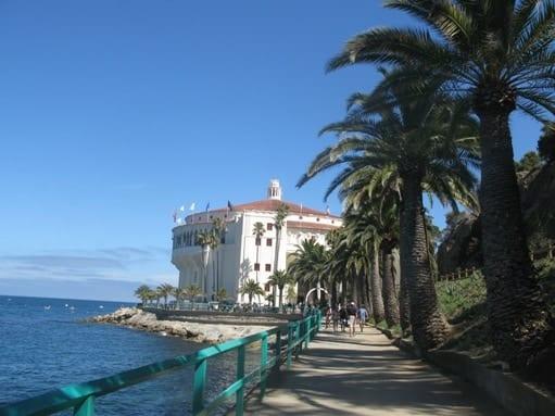 avalon in catalina island